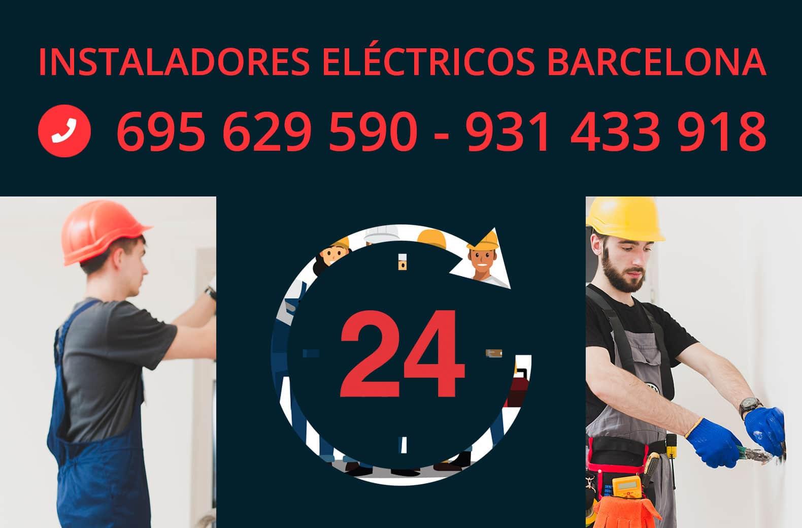electricistas-24-horas-barcelona