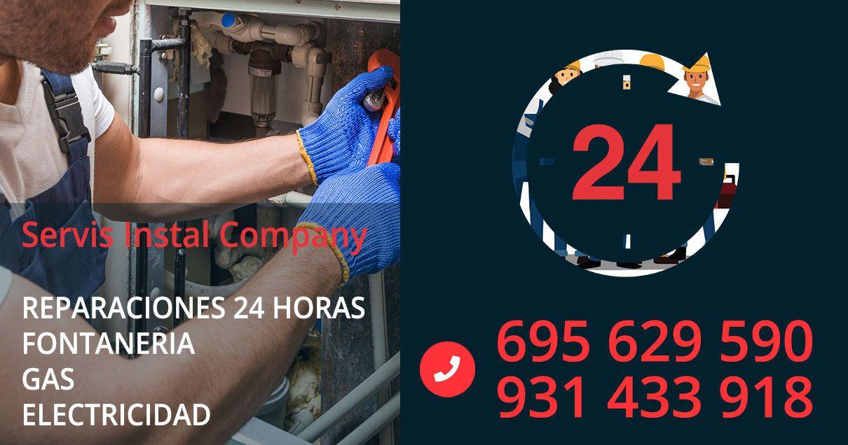 reparaciones-24-horas-barcelona-fontaneria-gas-electricidad
