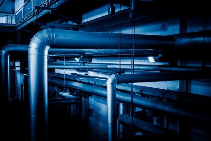 instaladores de gas Barcelona - reparación fuga de gas