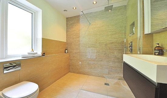 Cambio de bañera por ducha Barcelona