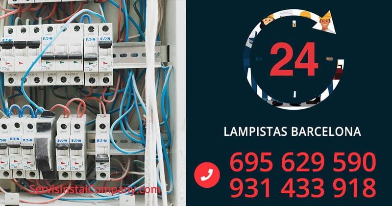 lampista-barcelona