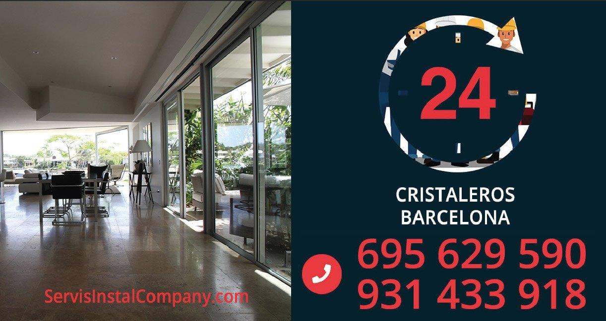 Cristaleros Barcelona