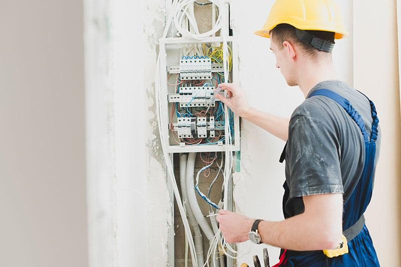 electricista en castelldefels