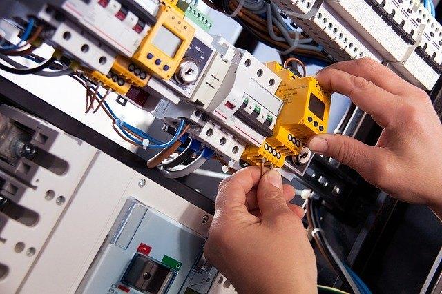 electricista Valldoreix