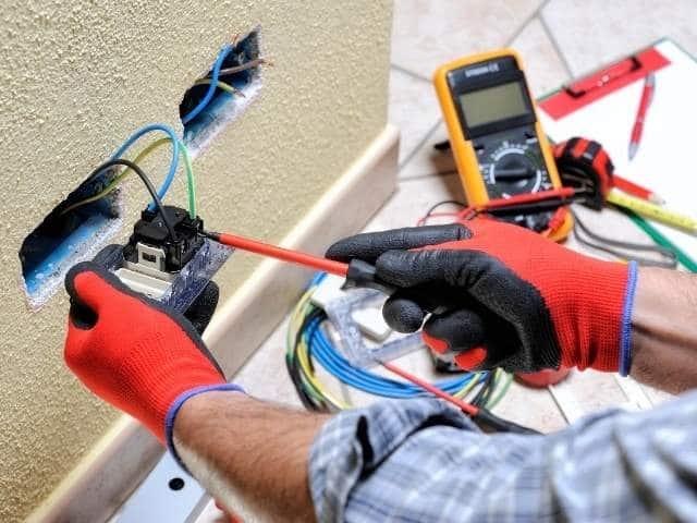 Electricistas La Llagosta