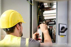 Cuadros electricos industriales