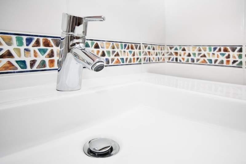 Grifos para baño